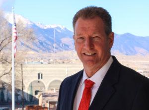 Lawyer in Colorado Springs