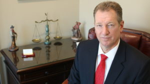 personal injury Lawyer Attorney at work